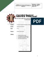 Formato S1 - Estructura