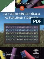 Evolucion Biologica Actualidad Debates UNESCO
