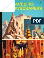 How and Why Wonder Book of Caves to Skyscrapers
