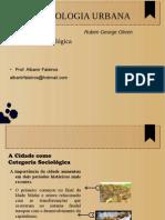 A cidade como categoria sociológica - Prof Albanir Faleiros.pdf