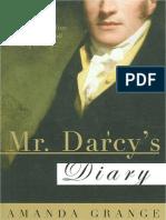 El Diario Del Sr Darcy