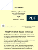 Map Publisher