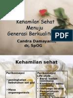 KEHAMILAN