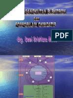 Fosforilasi OksidatifAktif