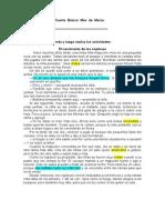guía-4°-Leng-2015 idea principal y verbos