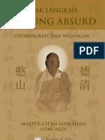 Jejak Langkah Gunung Absurd - Master Ch'an Han-Shan