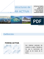 Sistemas Estructuras_Forma Activa
