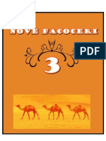 3 - Nove Facoceri