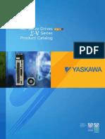 Yaskawa Product Catalog