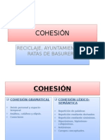 cohesin-1