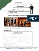 Guia de Aprendizaje Lenguaje 7b Semana 32 2014