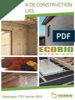 Catalogue Limousin Fevrier 2015 Ecobio