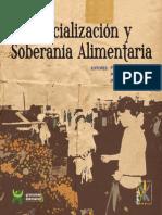 Comercializacion y Soberania Alimentaria