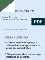 FIBRA ALIMENTAR