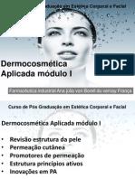 Pos Estetica Dermocosmetica 2013 Completo(1)