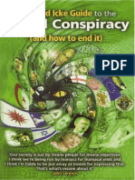 The David Icke Guide to the Global Conspiracy