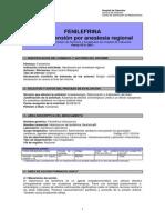 Fenilefrina Hipotension Hcabuenes 05 2012