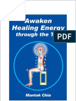 Mantak Chia - Awaken Healing Energy through the Tao