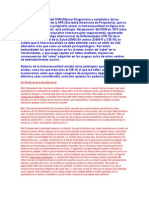 DSM - IV - Homosexualidad