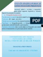 02. Prezen-A În Spa-iul Public -i Utilizarea Efectului de Prezen-