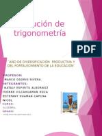 diapositiva trigonometría