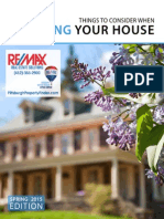 REMAX SellingYourHouse Spring2015