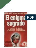 El Enigma Sagrado - 1 y 2 -V1.0 1