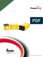 Manual de Baterias