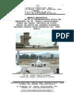 Memoria Descriptiva Del Aeropuerto Leoncio Prado-nuevo