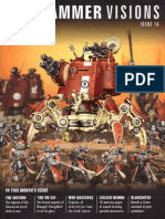 Warhammer Visions 16 May 2015