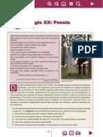 Literatura Universal - Poesía Finales Del S.XIX