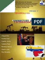 El Petroleo Historia Origen Y Desarrollo En Venezuela
