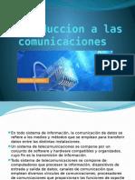 Introduccion Alas Comunicaciones