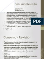 Macro 2 consumo revisão
