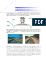 geossinteticos em ferrovias