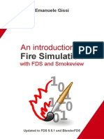 Intro to Fire Sim