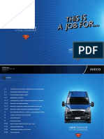 IvecoDaily Brochure