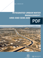 (Urban Watere Series-Unesco-Ihp) Larry Mays-Integrated Urban Water Management_ Arid and Semi-Arid Regions-CRC Press _ Paris, France (2009)