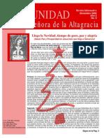 Boletin Diciembre 2006(Navidad)