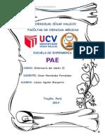 Pae Adulto II