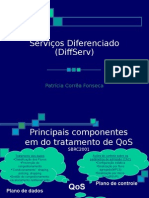 Diffserv 2015