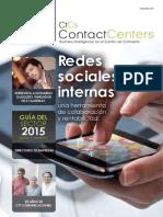 Revista ContactCenters 73