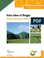 Guia Biogas