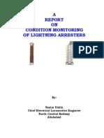 Lightning_Arrestor condition monitoring.pdf