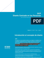 Teórico DCP