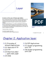 Chapter 2 - Application