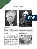 Gerald Götting