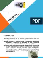 Transistor Parte 1