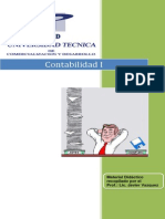 Material Contabilidad I 1er semestre UTCD