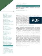 Ricardo French Davis - El Modelo Económico en Dictadura y Democracia